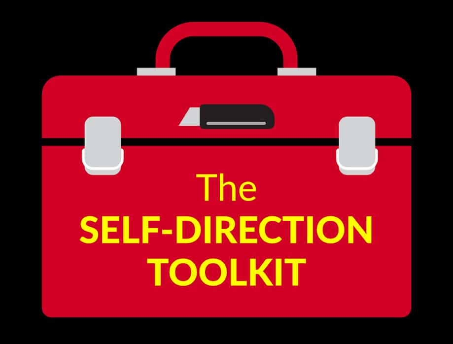 The Self-Direction Toolkit