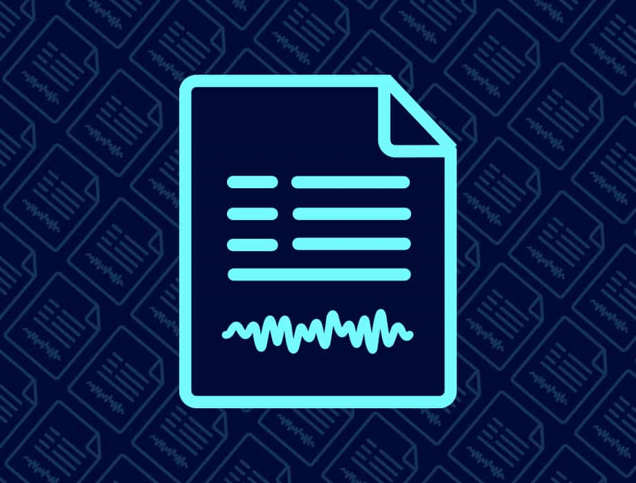 Voiceover Resources