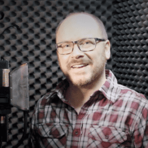 VOICEOVER with Guy Michaels